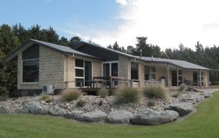 East Otago Rebuild