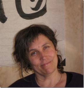 Photo of Silke Macdiarmid