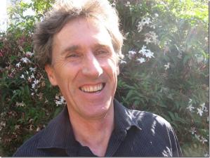 Photo of Ian Macdiarmid