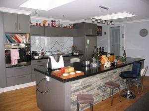 Wendy kitchen