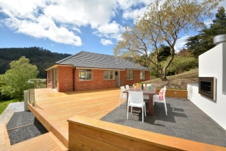 Waitati Renovation
